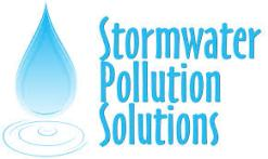 Stormwater Pollution Solutions logo