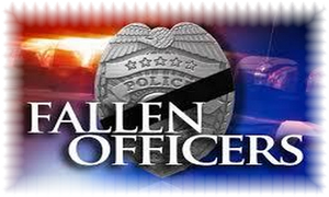 Fallen Officers Graphic