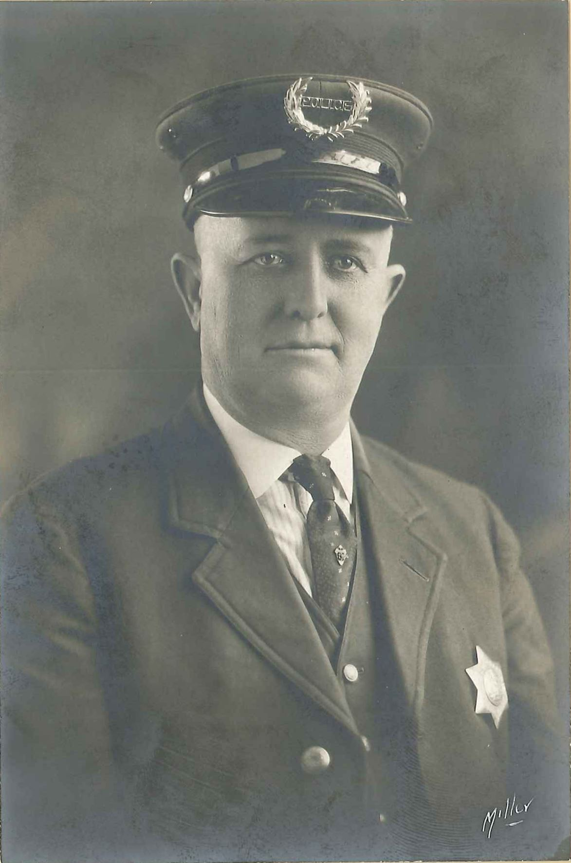 Image of Albert Fleming