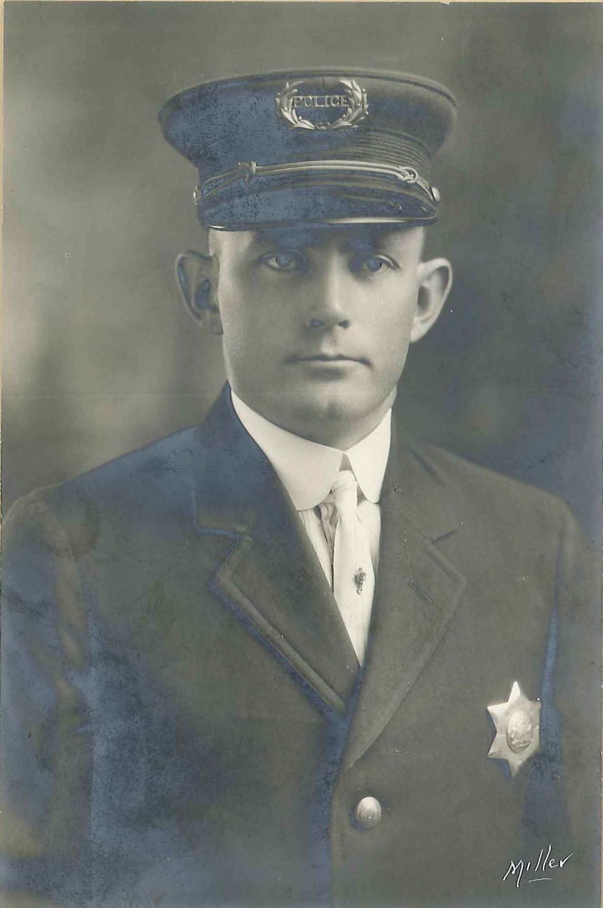 Image of Lloyd McCanne